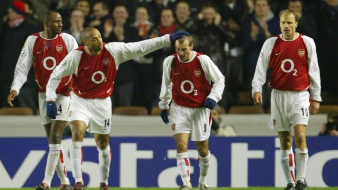 Daniel Ek to buy Arsenal with Henry, Bergkamp, and Vieira as co-owners?