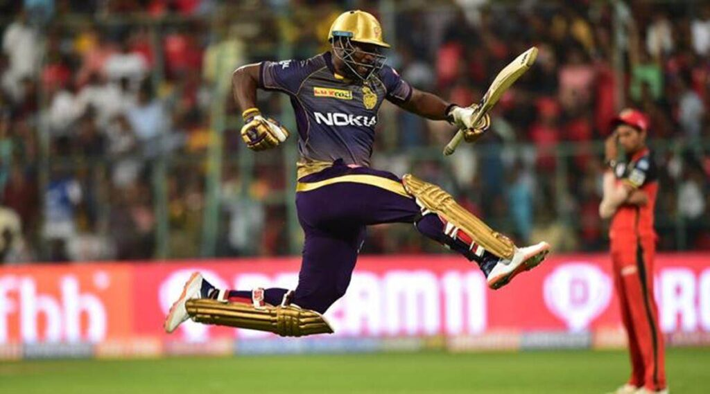 KKR will be dependent on Russell magic