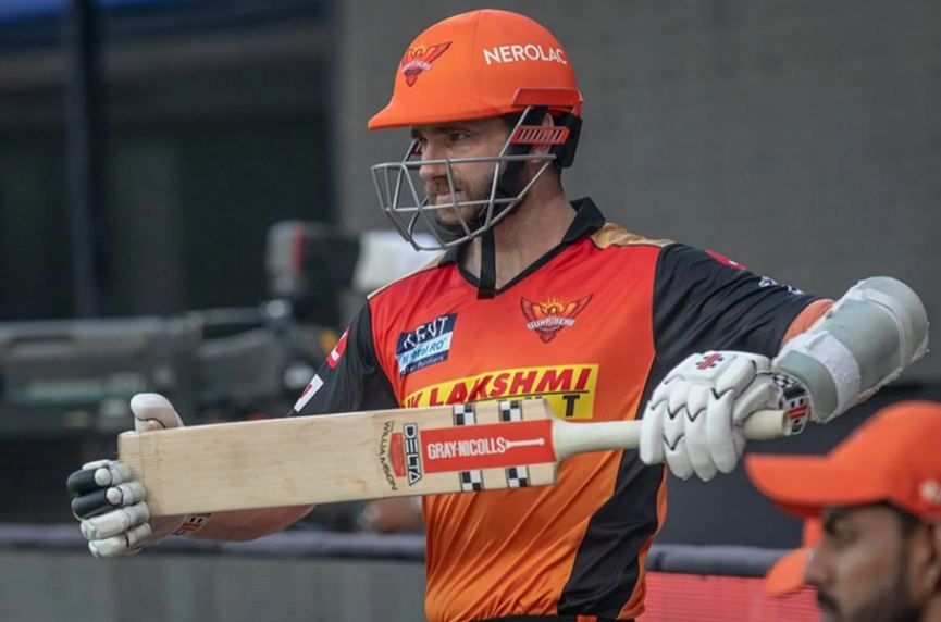 Kane williamson is the dependable batsman in SRH middle order