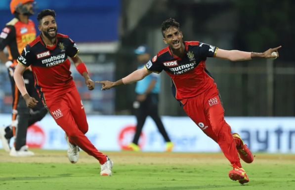 Shahbaz changed the game for RCB against SRH