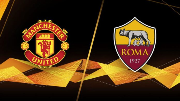 Manchester United vs. AS Roma