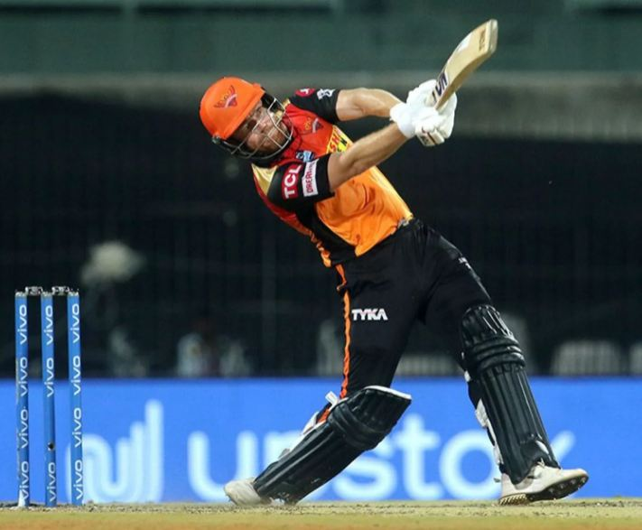 Bairstow will be looking to go big to win against CSK
