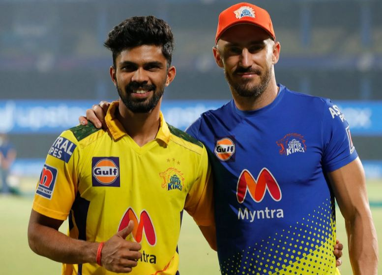 The opening duo of CSK are scoring big runs every day