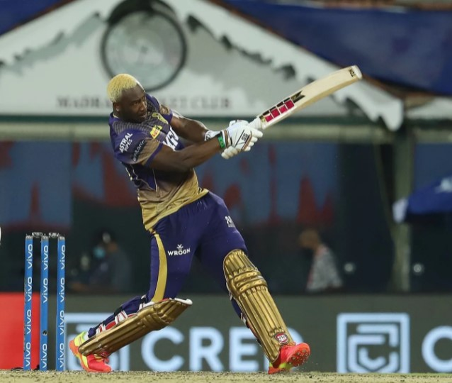 KKR is relying on performance of Russell