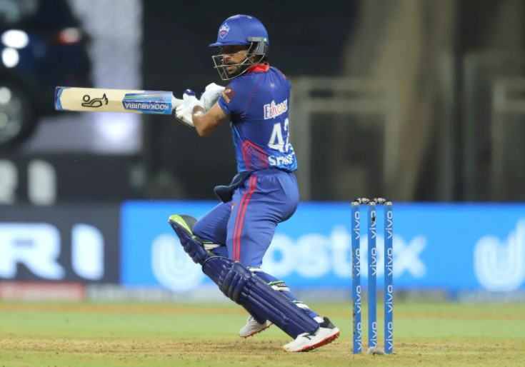 Dhawan can give a good start for DC