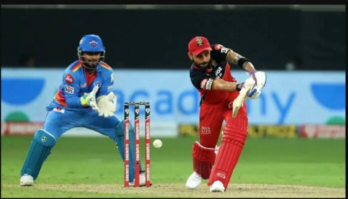 Delhi Capitals will face Royal Challengers Bangalore today in IPL