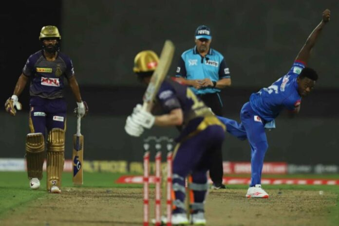 dDC will face KKR today in IPL