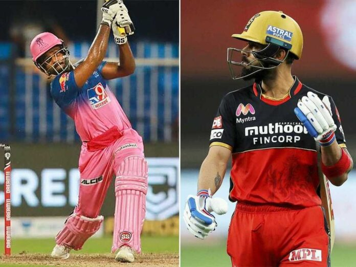 RCB will face RR in Wankhede