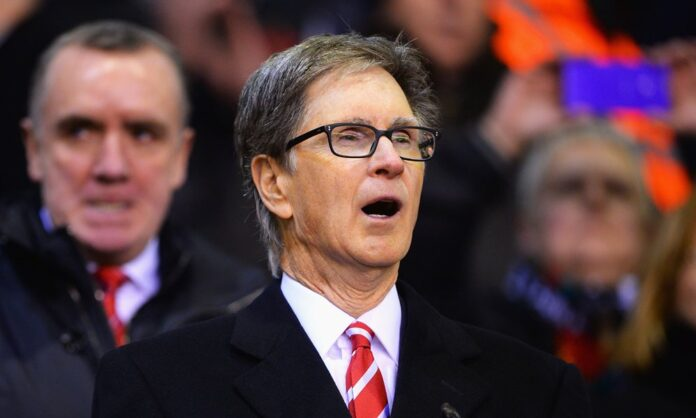 The Liverpool Football Club owner apologize for letting the fans down.