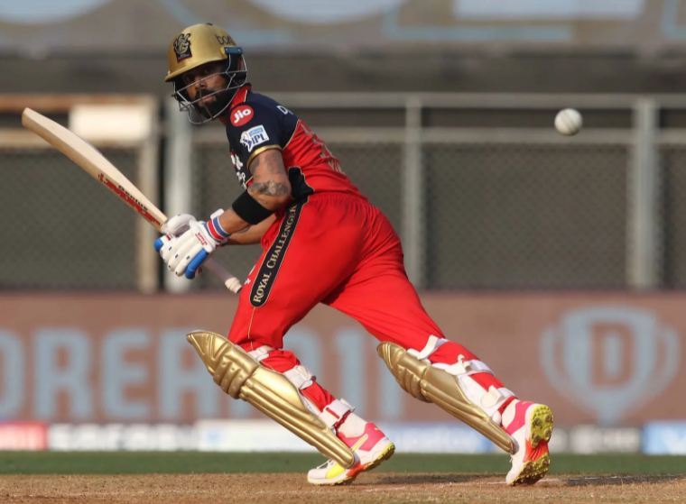 Kohli will be looking to score big runs against DC