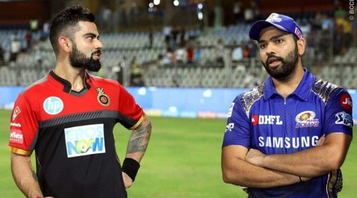 MI will face RCB in the opening match of IPL 2021