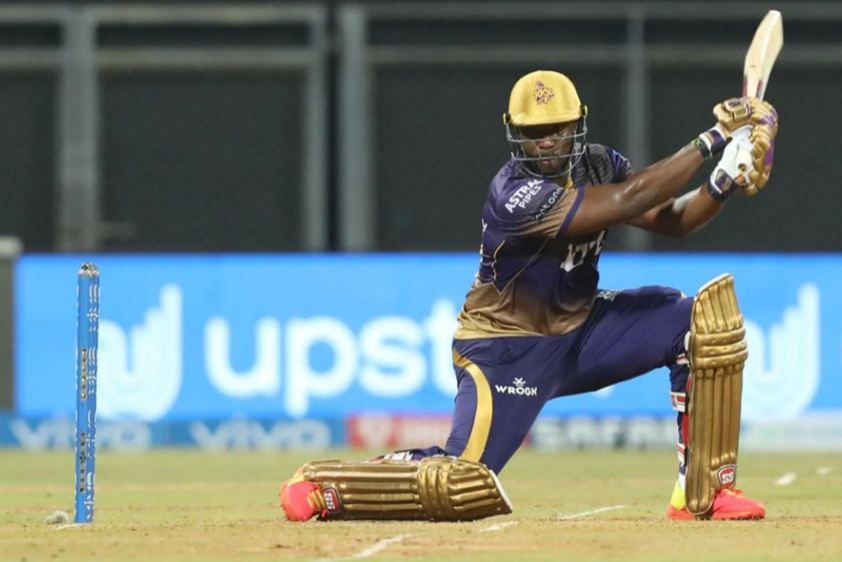 Andre Russell will be looking to finish the game tonight