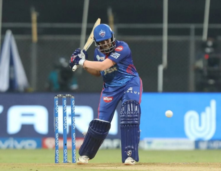 Prithvi is looking to make his place in T20 world cup squad