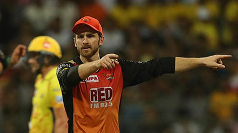 Williamson will an important player for SRH
