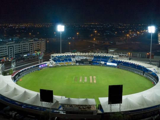 BCCI can host T20 world cup in UAE