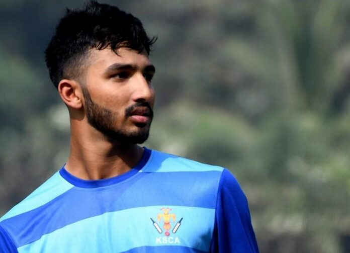 Devdutt Padikkal will play for India in next two years