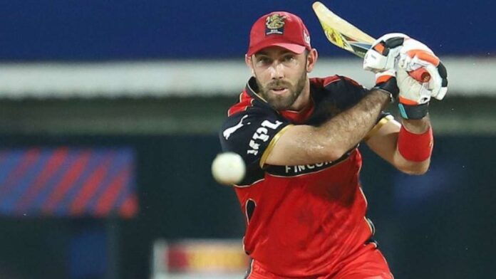 Maxwell and other Australian players will get their full payment without playing the rest of the matches of IPL