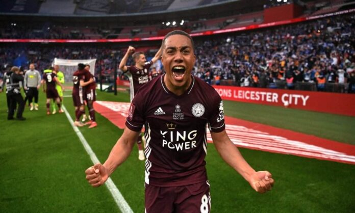 Liverpool targets Tielemans in this summer's transfer window.