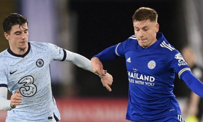 FA CUP- Chelsea vs Leicester City: Match preview and ...