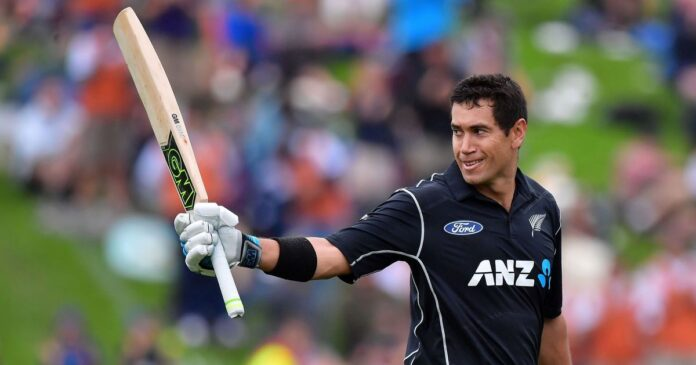 Ross Taylor wants to continue his cricketing career