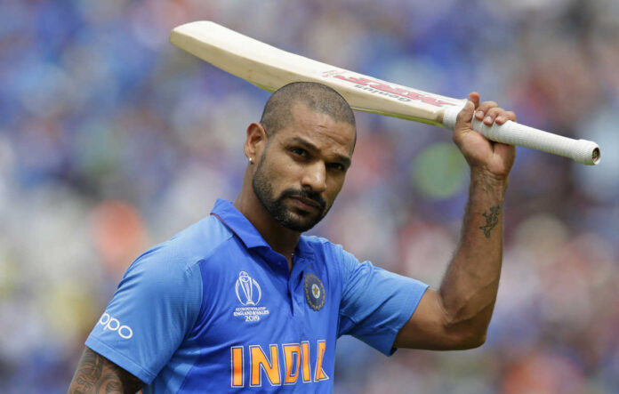Dhawan gave donation of 20 lakhs and all his individual post match earning for oxygen arrangements in COVID pandemic and inspired other cricketers