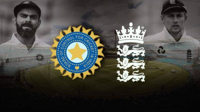 The BCCI has put in a late request to the ECB to bring forward the start and the end of the five-Test series by a week to resume IPL 2021