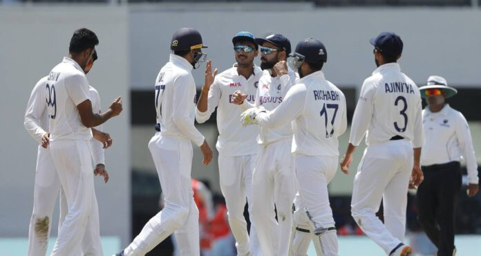 India will face New zealand in World test championship Final