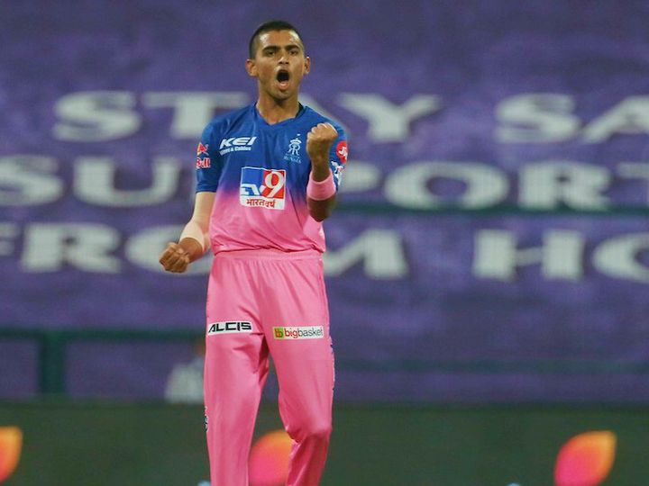 Tyagi is playing for in IPL 2021
