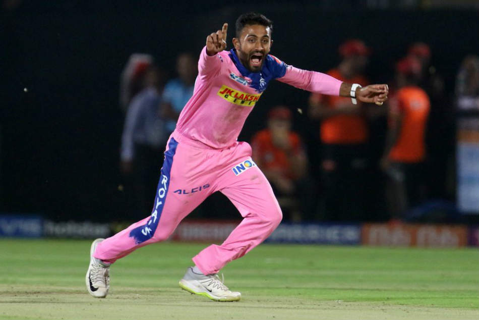 Gopal is not playing regularly in RR