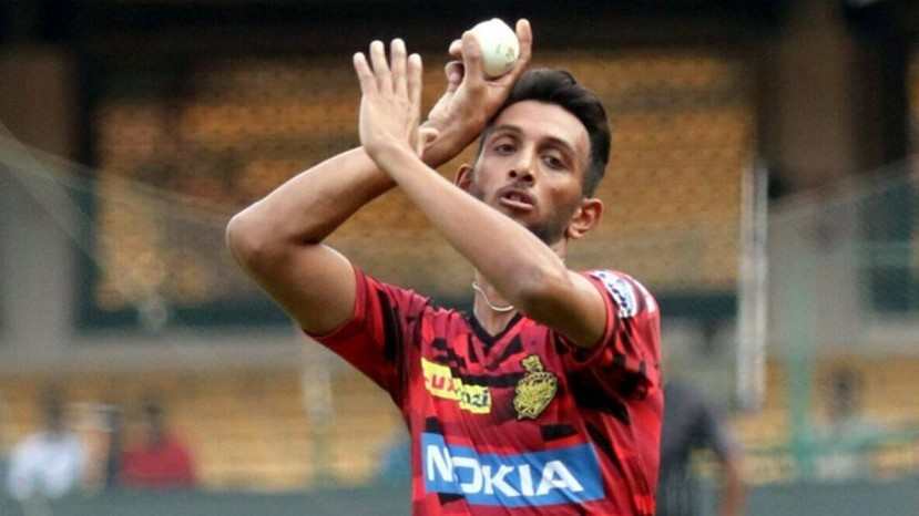 Prasidh Krishna will be going to England as stand by