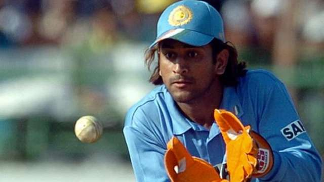 More had to manage ganguly to let Dhoni keep wickets