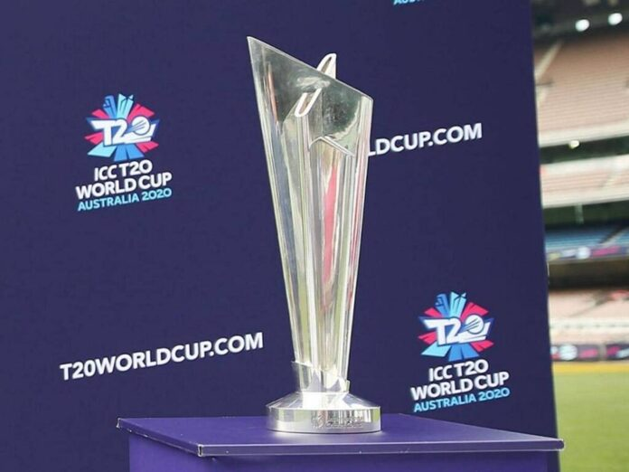 ICC has Shifted T20 World Cup in UAE and Oman
