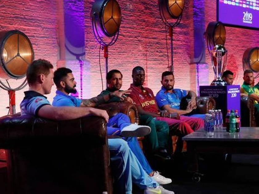ICC to allow more teams in next world cup