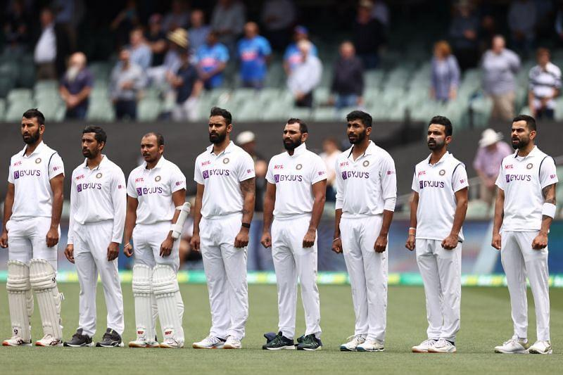 India will be facing New Zealand in WTC Final