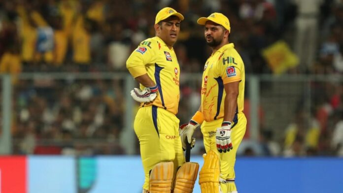 Raina will look to build on his phenomenal record and help guide MS Dhoni to another title.