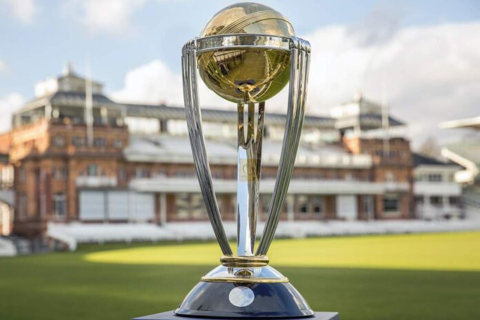 the International Cricket Council (ICC) announced the fixture for men's global cricket events for the period 2024-2031 especially the World Cup.