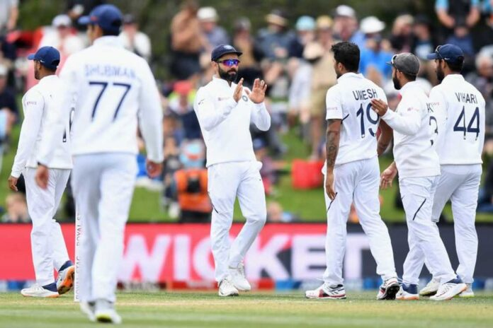 ICC test rankings have changed after the first-ever World Test Championship has ended.