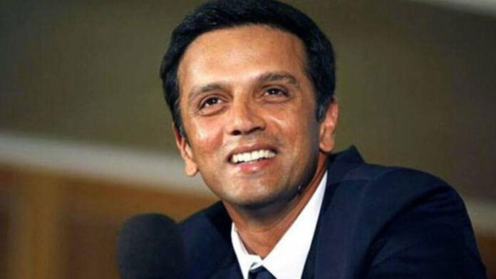 Former Indian captain Rahul Dravid can be solely credited for Team India's bench strength.