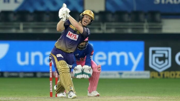 KKR can fine Morgan and McCullum for racist tweets in past