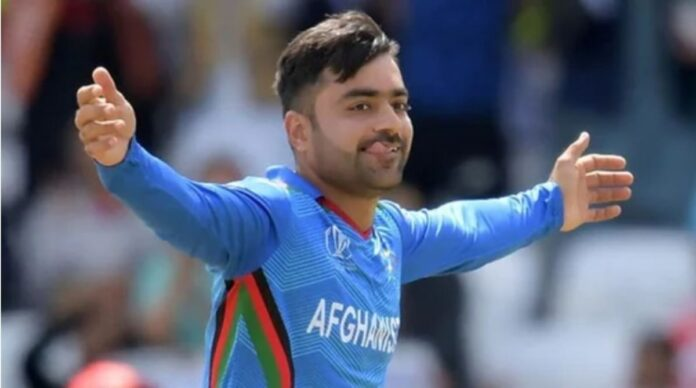 Afghanistan spinner Rashid Khan has declined captaining the T20 side of his country.