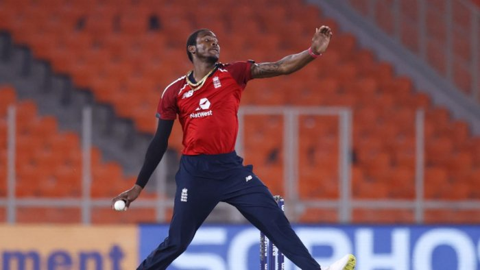 Jofra archer is a key death bowlwr for any team in ODI and T20s