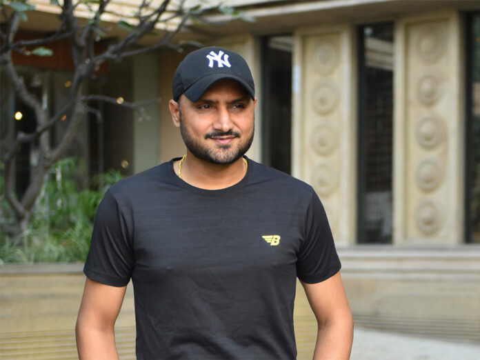 Harbhajan Singh Monday tendered an unconditional apology for sharing a social media post with picture of Khalistani militant Jarnail Singh Bhindranwale