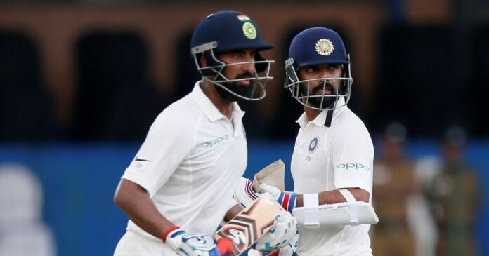 Rahane and Pujara to redeem themselves