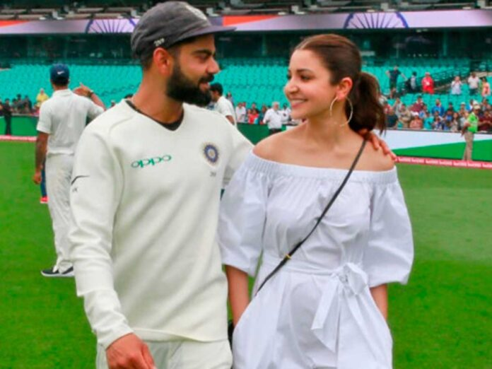 India vs England: families to join the players