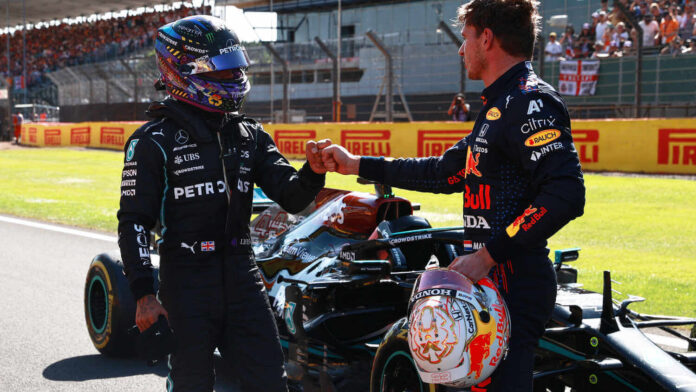 Who will come out on top in the next round of Hamilton vs Verstappen