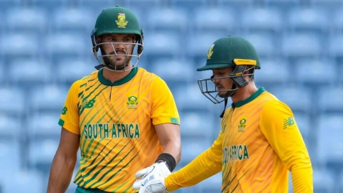 South Africa has won the last and final T20I match against West Indies. The hosts won the match by 25 runs.
