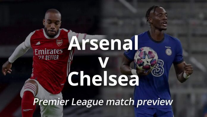 Arsenal takes on Chelsea this weekend in the Premier League.