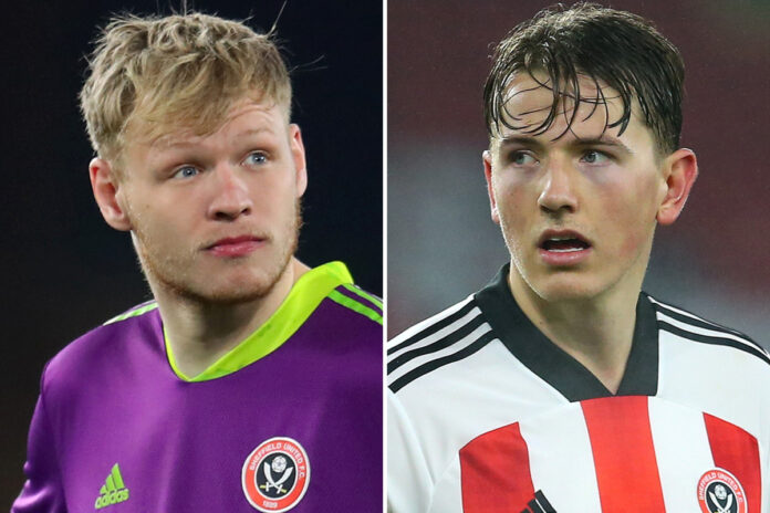 Arsenal could offer big money for Berge and Ramsdale that Sheffield United might find hard to spurn