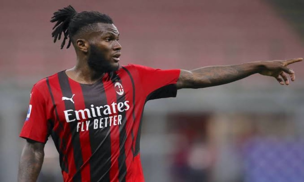 Chelsea offer Franck Kessie a lucrative contract