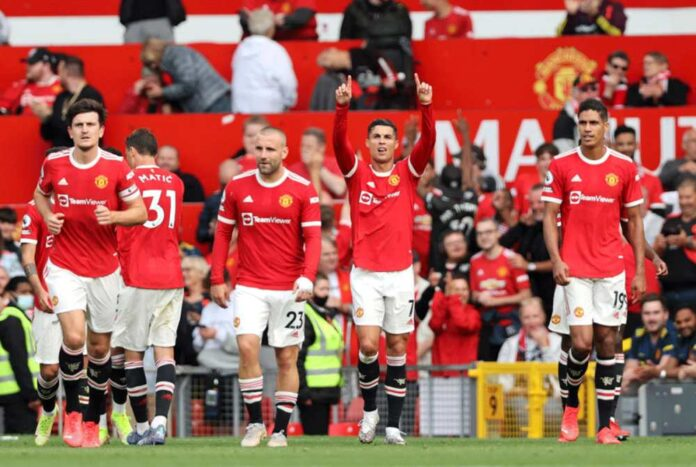 Manchester United predicted line-up against Young Boys